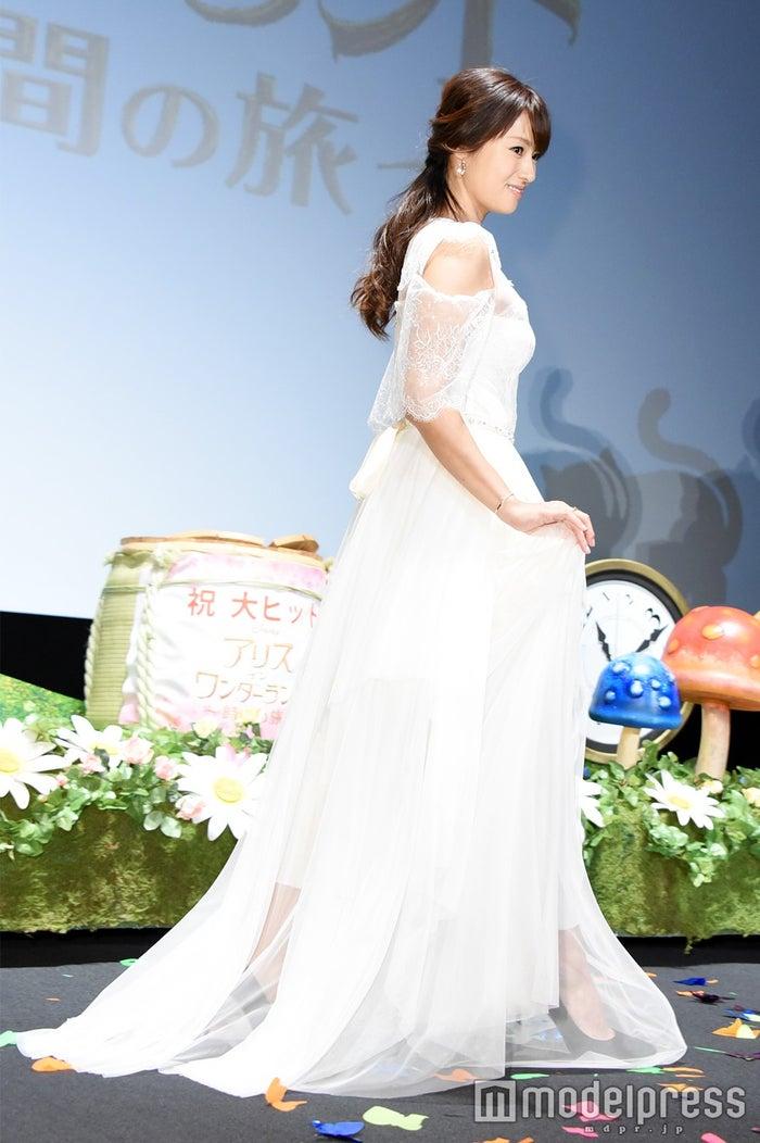 深田恭子(C)モデルプレス