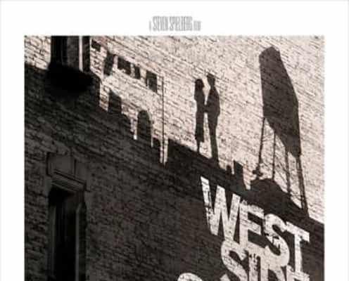 名曲「Tonight」が響き渡る!スピルバーグ監督作『ウエスト・サイド・ストーリー』本予告