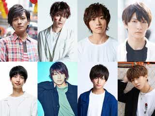 真田佑馬、7ORDER project新作舞台で主演 1人2役に初挑戦<27-7ORDER->
