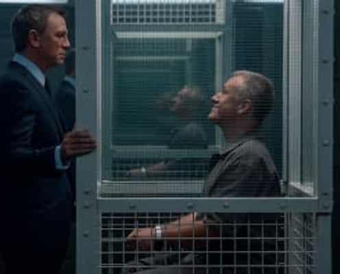 """最新作『007/ノー・タイム・トゥ・ダイ』までの""""予習ポイント""""が詰まった特別映像解禁!"""
