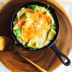 火は使わない!「豆腐クリームグラタン」でヘルシー&楽ちんに【柏原歩のトレンドレシピ】