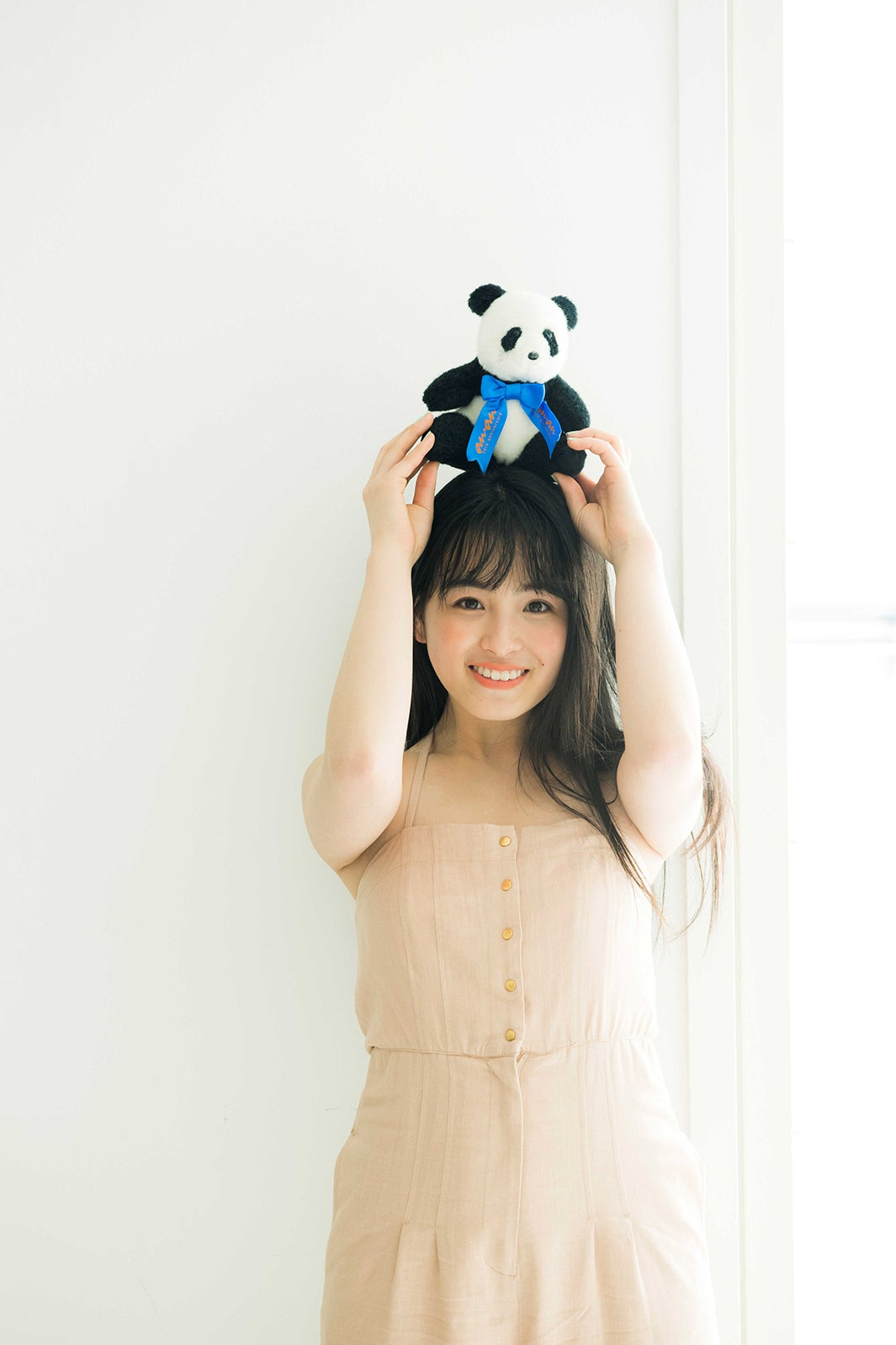 乃木坂46大園桃子、衛藤美彩の後任に 人気連載の新メンバーに決定