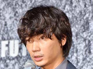 綾野剛「プラスにならない」自身の俳優論を語る