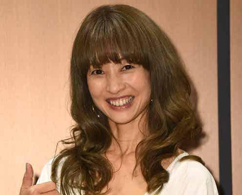 花田美恵子、つんく♂一家と交流も 「後には引き返せない」ハワイ移住で見えたモノとは