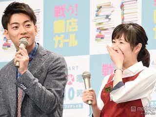 大東駿介、渡辺麻友に「役作りなく一目惚れした」