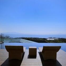 静岡「JPリゾート 伊豆高原」全室オーシャンビューの温泉リゾートホテル