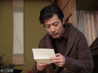 最終回、エリーからの手紙を読んだマッサンは決意を新たに…