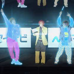 EXIT(C)マイナビ 東京ガールズコレクション 2021 SPRING/SUMMER