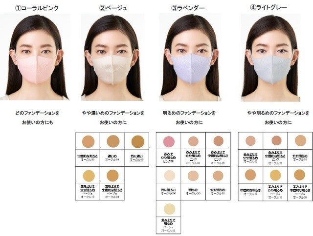 特徴 マスク 美人 マスク美人とマスクブスの違いって? マスク美人に見せるコツとマスク美人エピソード3つ