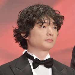 染谷将太/東京国際映画祭(C)モデルプレス