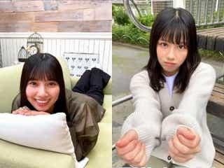 日向坂46 1stアルバム「ひなたざか」のリード曲にちなんだ「アザトカワイイ動画」が公開!