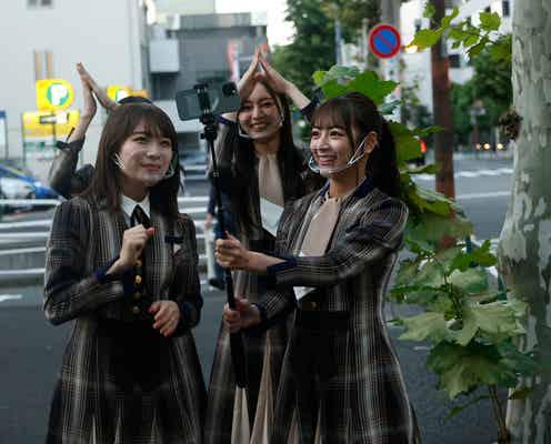 乃木坂46、初のベストアルバム決定 乃木坂駅から生配信