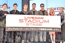 "EXILE THE SECOND、Dream Ami&Shizuka、THE RAMPAGE、""カラオケの十八番TOP3""発表で盛り上がる<ランキング一覧>"