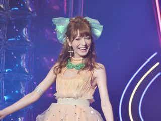 藤井リナ、木下優樹菜らが最新春ファッションを披露 「ViViNight 2012」<写真特集>
