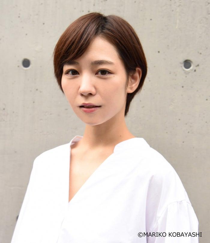 吉谷彩子(C)MARIKO KOBAYASHI