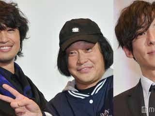 永野、高橋一生との共演シーン大幅カットされる 齊藤工監督がフォロー