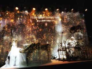 """Shinya(DIR EN GREY)、誕生日にソロプロジェクト""""SERAPH""""の特別公演を開催"""