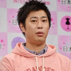 パンサー尾形貴弘に結婚報道 所属事務所がコメント