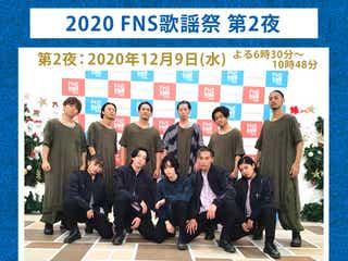 平手友梨奈、オリジナル楽曲「ダンスの理由」初披露に「鳥肌立った」「世界に行ける」驚き・称賛の声殺到<2020FNS歌謡祭>