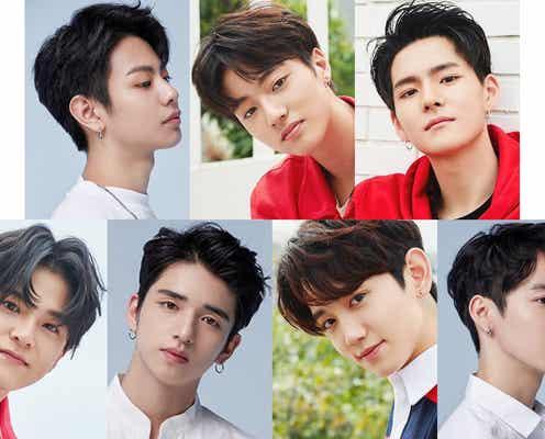 BIGBANGら所属「YG」4年ぶりの試み 「YG宝石箱」イケメン日本人メンバー7人発表