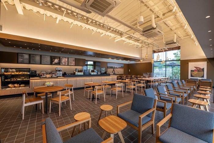 スターバックス コーヒー 河内長野高向店/画像提供:スターバックス コーヒー ジャパン