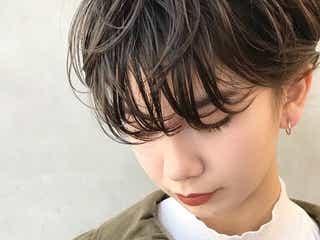 【中間発表】2月の人気「ショートヘア」ランキング