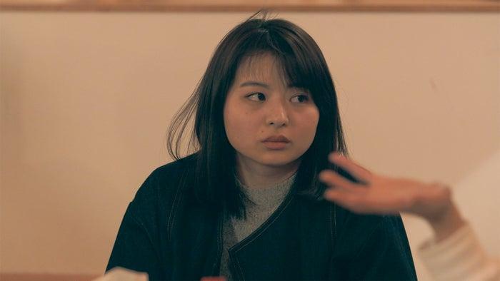 優衣「TERRACE HOUSE OPENING NEW DOORS」46th WEEK(C)フジテレビ/イースト・エンタテインメント