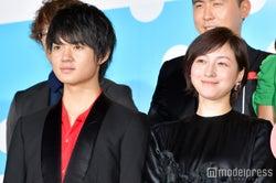 佐野勇斗、広末涼子(C)モデルプレス