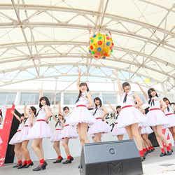 「NGT48 研究生お披露目ライブ ~お待たせしました!私たちも新潟の女です!~」(C)AKS 「NGT48 研究生お披露目ライブ ~お待たせしました!私たちも新潟の女です!~」(C)AKS