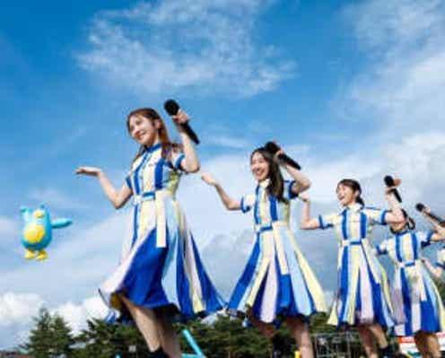 日向坂46、初の全国アリーナツアー開催決定 「W-KEYAKI FES. 2021」単独公演で発表