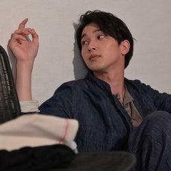 横浜流星「着飾る恋には理由があって」第8話より(C)TBS