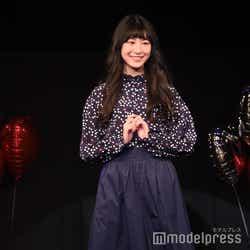 小林紗良 (C)モデルプレス