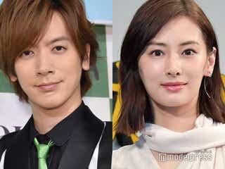 "DAIGO""今年もバラで""妻・北川景子の誕生日祝う「素敵夫婦」と反響殺到"