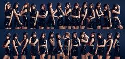 AKB48(写真提供:テレビ東京)