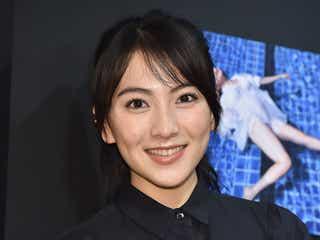 知英、事務所の先輩・堀北真希さんの芸能界引退に言及