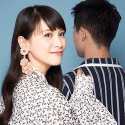"""あ~ちゃん、近藤春菜らスタジオメンバーの""""ドラ恋""""風SHOTに反響「春菜さんのキス顔に思わず笑顔になった」"""