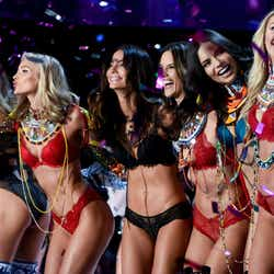 「Victoria's Secret Fashion Show 2017」/photo:Getty Images