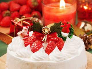 今年のケーキは何にする?クリスマスケーキ2015まとめ☆