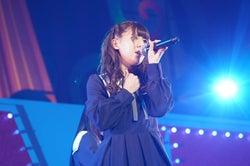 佐竹のん乃/=LOVEファーストコンサート「初めまして、=LOVEです。」(提供写真)