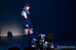 名シーンの再現/川栄李奈(C)モデルプレス