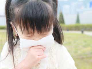 今年もこの季節がやってきた……子どもの花粉症対策、どうしてる?