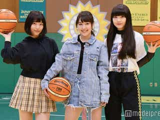 J☆Dee'Zが吉田亜沙美に直撃 女子バスケ界トッププレイヤーとの共通点も<独占インタビュー>
