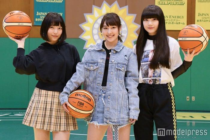 J☆Dee'Zが吉田亜沙美に直撃 女子バスケ界トッププレイヤーとの共通点も<独占インタビュー>(C)モデルプレス
