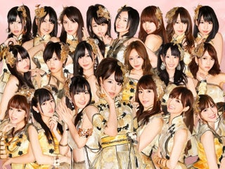AKB48、最新シングルついに発売!脅威の売り上げ記録達成