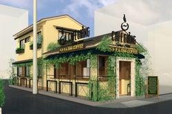 エッグコーヒー発祥の店「カフェ ジャン」日本初上陸、ベトナムの味が横浜に