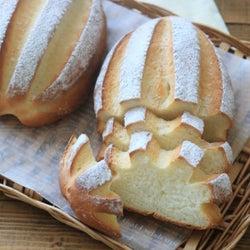 人気の米粉パンがおうちでもできる!ふんわり柔らか「米粉入りミルクハース」の作り方