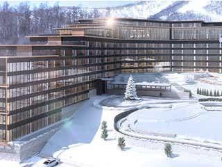 日本初進出ホテル「ニュー ワールド」北海道ニセコに2023年開業へ