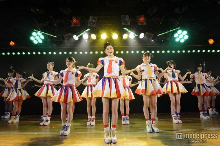 チーム8(AKB48劇場)/(C)AKS