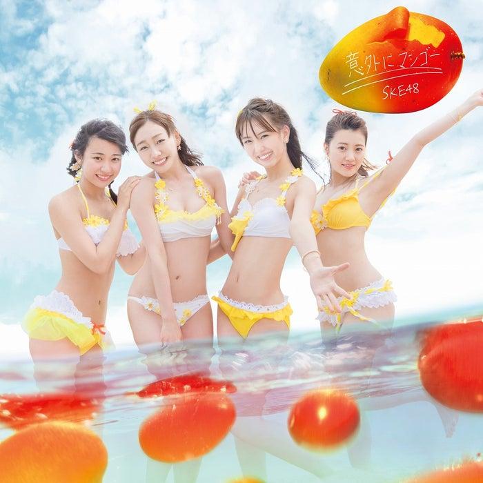 SKE48「意外にマンゴー」<Type B>【初回限定盤】(C)AKS
