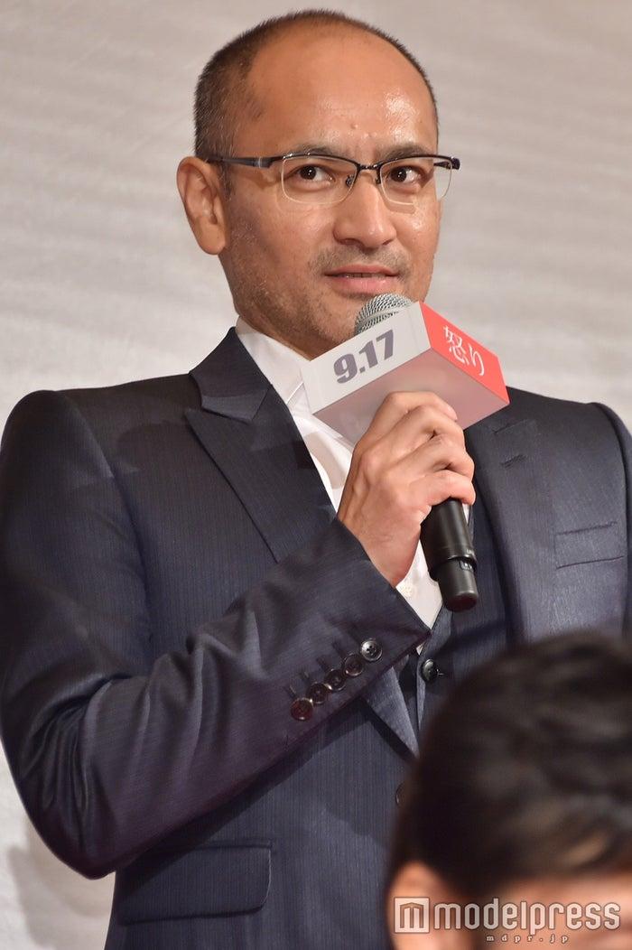 吉田修一氏(C)モデルプレス